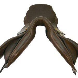 Albion Kontrol Jump Saddle