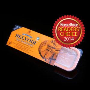 Belvoir Conditioning Soap