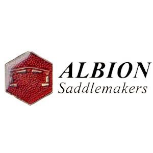 Albion Traditional Stirrup Leathers