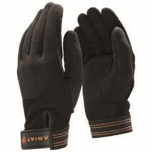 Ariat Insulated Tek Grip Riding Gloves