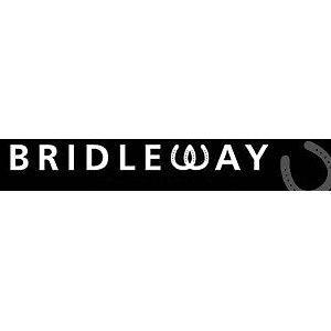Bridleway Hanging Cheek Snaffle