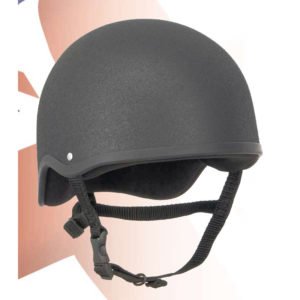 Champion Junior Pro Plus Jockey Helmet