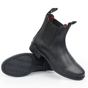 Bridleway Leather Jodhpur Boots