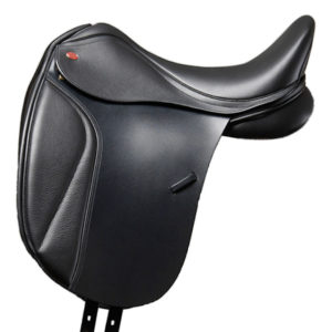 Kent And Masters S-Series Dressage Saddle