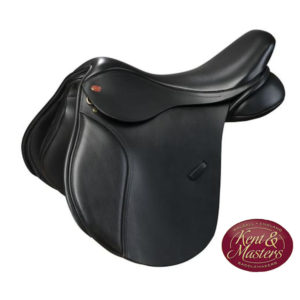 Kent & Masters Cob GP Saddle
