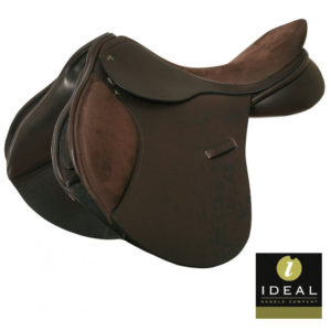Ideal Nyala Jumping Saddle