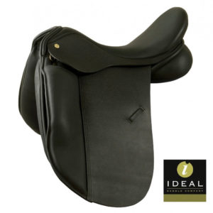 Ideal 1350 Roella Dressage Saddle