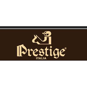 Prestige Stitched And Raised Bridle