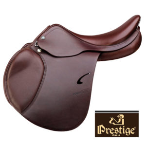 Prestige Roma Jump Saddle