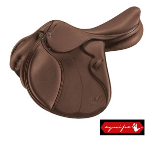 Sellaria Equipe Synergy Special Jumping Saddle