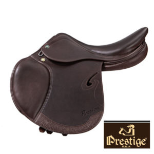 Prestige Passion Jump Saddle