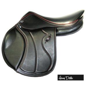 Harry Dabbs Italiano Jump Saddle
