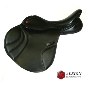 Albion K2 Jump Saddle