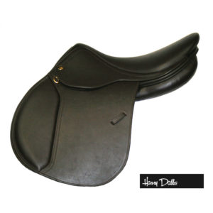 Harry Dabbs Pro Jump Saddle