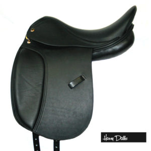 Harry Dabbs Elegant Dressage