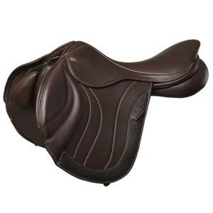 Fairfax Spirit Jump Saddle