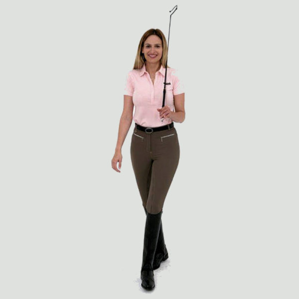 Rugged Horse Gs5 Breeches Tds Saddlers