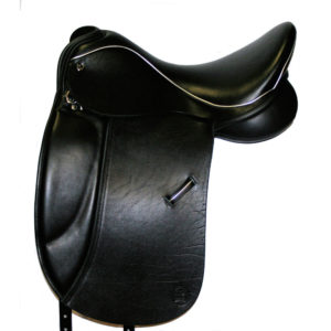 Ideal Customised Saddle