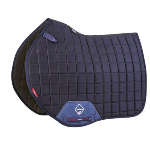 LeMieux EuroJump 3D Mesh Air Square Saddle Pad