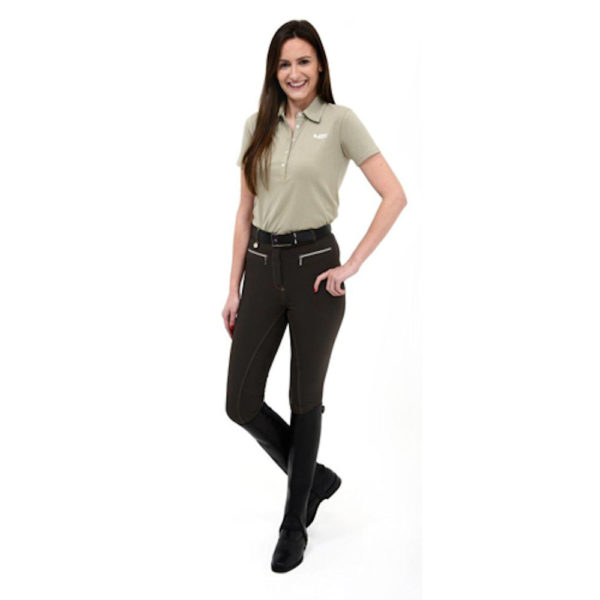 Rugged Horse Gs2 Breeches Tds Saddlers
