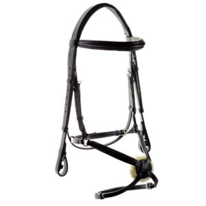 Dever Ascot Grackle Bridle