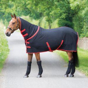 Bridleway Fleece Combo Rug