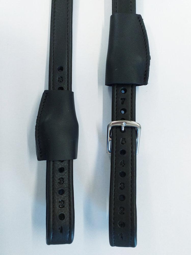 Equipe Mono Stirrup Leathers