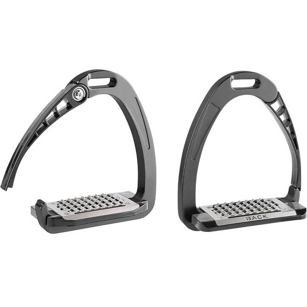 Acavallo Arena Alupro Safety Stirrup