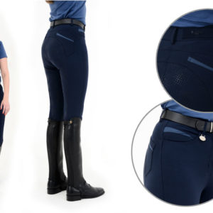 Rugged Horse RG5 Breeches