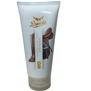 rapide leather gel