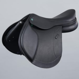 crosby prix jump saddle
