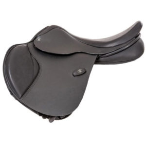 twin flap jum saddle
